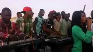 زنق نجيري والفنانه رزه جديد 2018 تسجيلات كنتو
