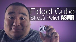 Download [ASMR] Fidget Cube | MattyTingles Video