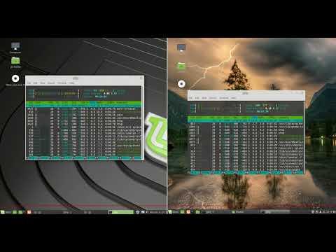Linux Mint 19 MATE vs Linux Mint 19 Cinnamon