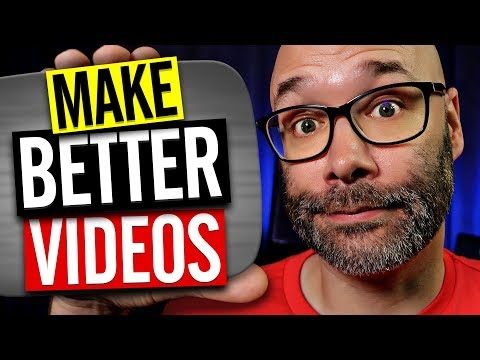 How to Make Good Videos for YouTube (5 Tips)