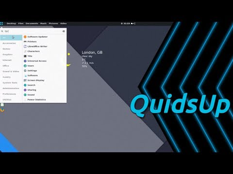 Ubuntu Budgie 18.10 Linux OS Review