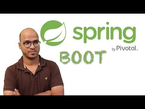 What is Spring Boot? | Introduction