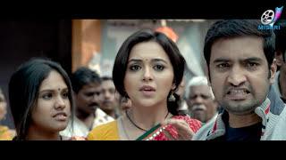 Santhanam  Latest comedy | Part - 2 | HD | Tamil Super comedy | Thalaivaa | Vijay