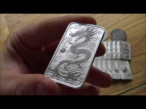 Why $100/oz Silver in 2018 will NEVER happen - Silver will NOT