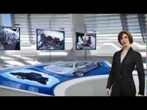 EN | Bosch Air Management general-purpose actuator GPA