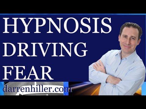 Fear of Driving Hypnosis Dallas | Bridges & Highways | Darren Hiller