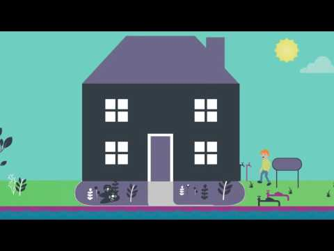 City West Water - How to check your recycled water supply