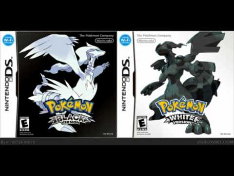 Pokemon Black and White Version NDS DS DSi Patched Working | download