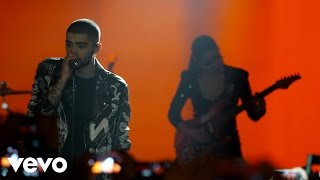 Zayn  Truth Live On The Honda Stage At The Iheartradio Theater Ny