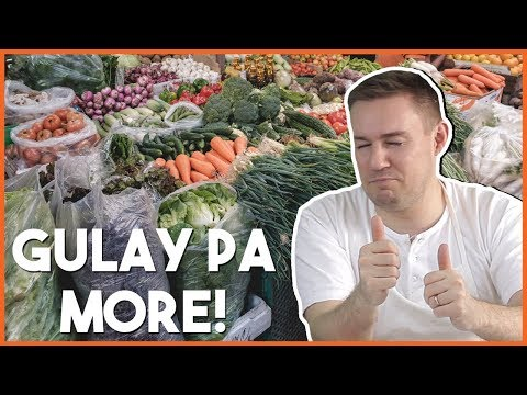 Healthier pinoy cooking? Top 5 Vegetables you should use in Filipino Cooking | Chris Urbano