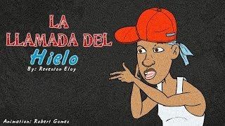 La Llamada Del Hielo (Animacion) - Robert Gomez