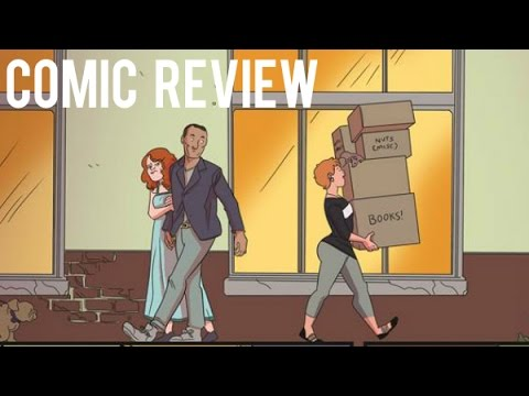 The Unbeatable Squirrel Girl #1 Comic Book review