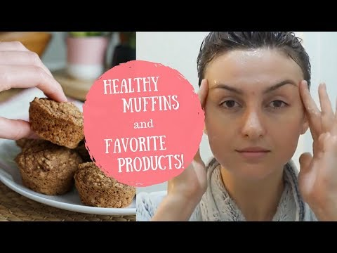 What I Eat in a Day + My Vegan Beauty Routine!