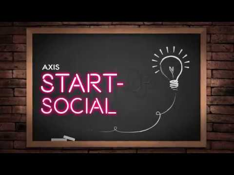 Axis Start Up Social - Standup Comedy Ft. Vikram Poddar