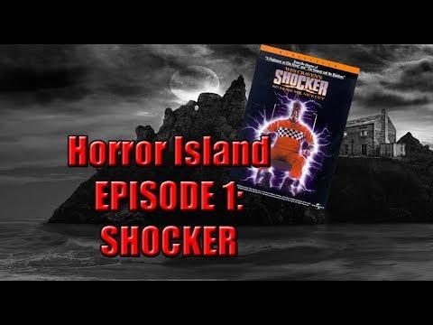Horror Island Episode 1: Shocker
