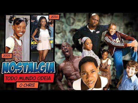 TODO MUNDO ODEIA O CHRIS - Nostalgia