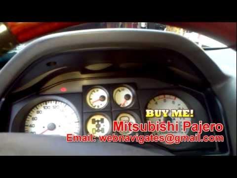 Cebu Car Sales - Mitsubishi Pajero 2006 Model - For Sale - Rush Sale