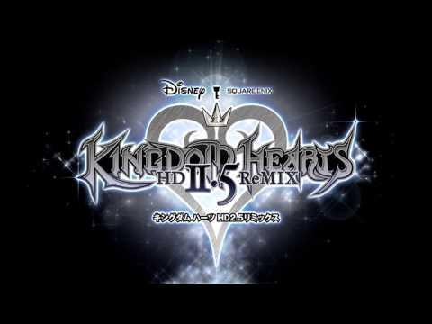 Xxx Mp4 Darkness Of The Unknown Final Xemnas Kingdom Hearts HD 2 5 ReMIX Remastered OST 3gp Sex