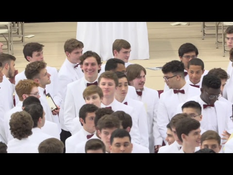 Fordham Preparatory School Live Stream