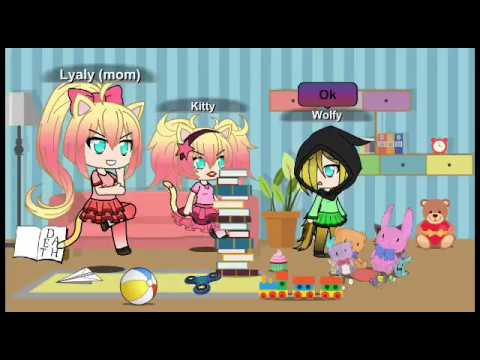 Xxx Mp4 The Hated Child Beacuse Hyirbd Prinsess Part 2 Gacha Verse 3gp Sex