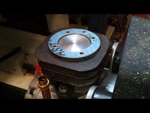 Energy Update #39 - Air Compressor Repair & Rebuild [Head Gasket]
