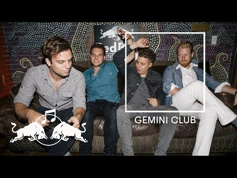 Gemini Club -