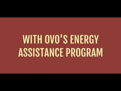 OVO Energy Assistance Program