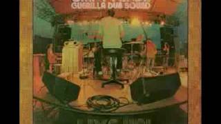 "Giant Panda Guerilla Dub Squad ""Seasons Change"" LIVE UP!"