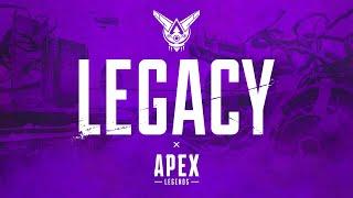 Apex Legends – Legacy Gameplay Trailer