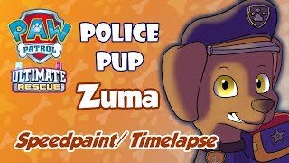 Paw Patrol Police Zuma Videos - 9tube tv
