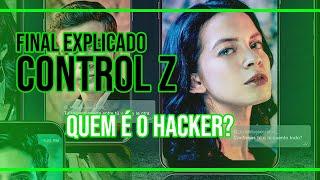 CONTROL Z EXPLICADO | Crítica e teorias sobre a série Netflix