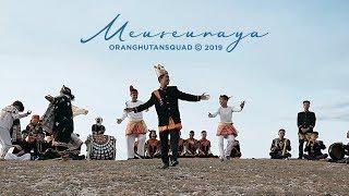 ORANGHUTAN SQUAD - MEUSEURAYA (Official Music Video)
