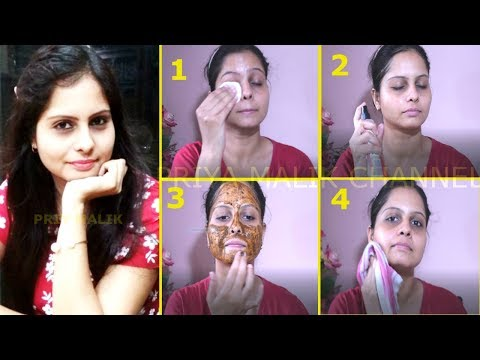 Teenage Skin Care Routine - Skin care Tips | Get Clean, Clear, Glowing Skin | Priya Malik