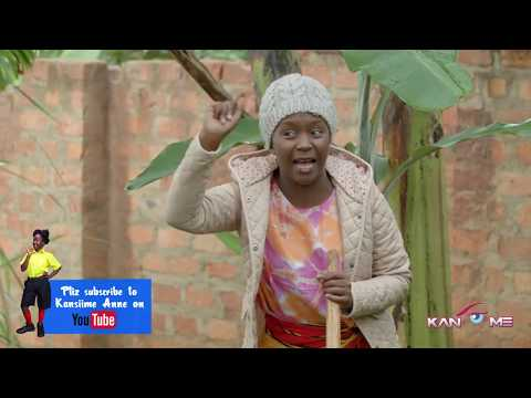 Skit : Kansiime Anne - Not on my Watch