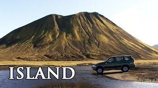 Island: Eine Insel aus Feuer und Eis - Reisebericht