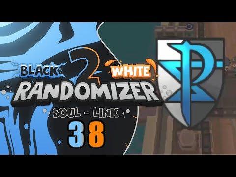 ★Showdown gegen TeamPLASMA     Pokémon S2/W2 [Soullink  Randomizer  Nuzlocke] Part-38