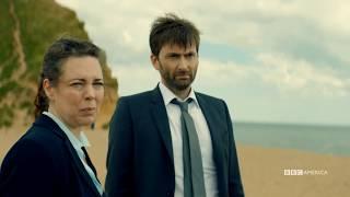 Episode 4 Trailer | Broadchurch Season 3 | Wednesdays @ 10/9c on BBC America