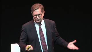 Download You are a Simulation & Physics Can Prove It: George Smoot at TEDxSalford Video