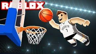 ROBLOX BASKETBALL