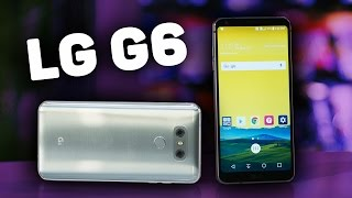 LG G6: Two Months Later!