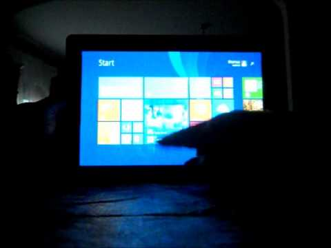 How to take a screenshot on your Nextbook Windows 8.1 or 10 Tablet Laptop