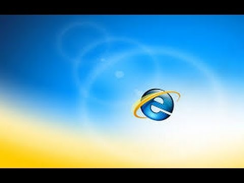How To Speed Up Internet Explorer