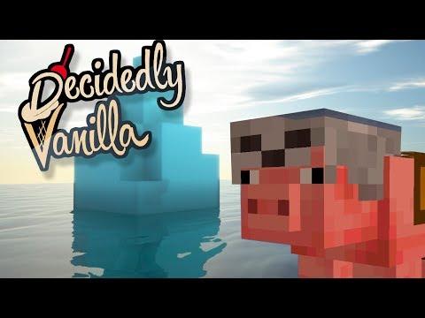 Ham it up! - Decidedly Vanilla roleplay mini #20