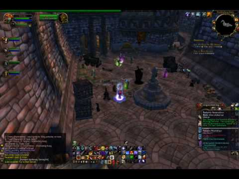 Vexie's Guide to World of Warcraft Acheivements - Tough Love Achievement