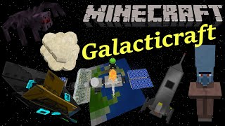 Everything you need to know about Galacticraft Mod (Minecraft)