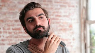 Men's Grooming: 5 Tips and Tricks for Trimming Your Beard or Mustache