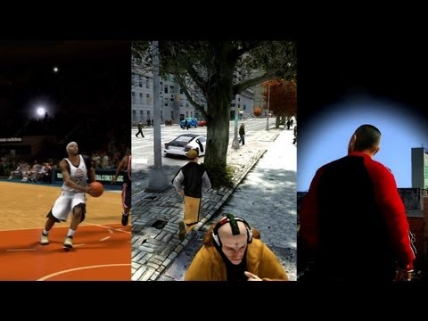 NBA 2K13 My Career - How to Get Drafted #1
