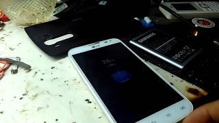 How to Unbrick QComm 9008 LG D325 D380 Using SDCard - PakVim