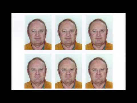 Australian and International Passport Photos