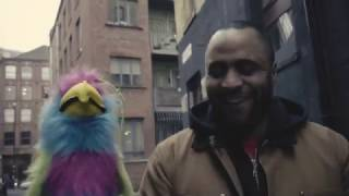 DRS - I Will ft Patife & Vangeliez [Official Video]